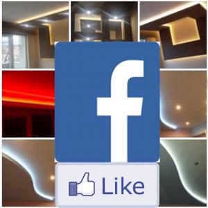 facebook like бутон - топлоизолации