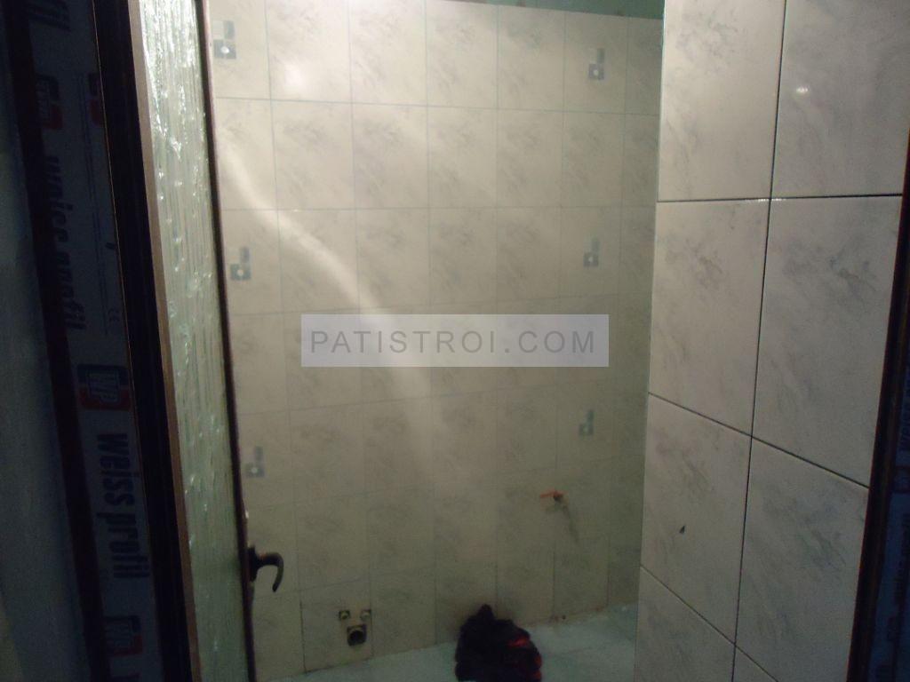 Вътрешни ремонти - баня снимка 1