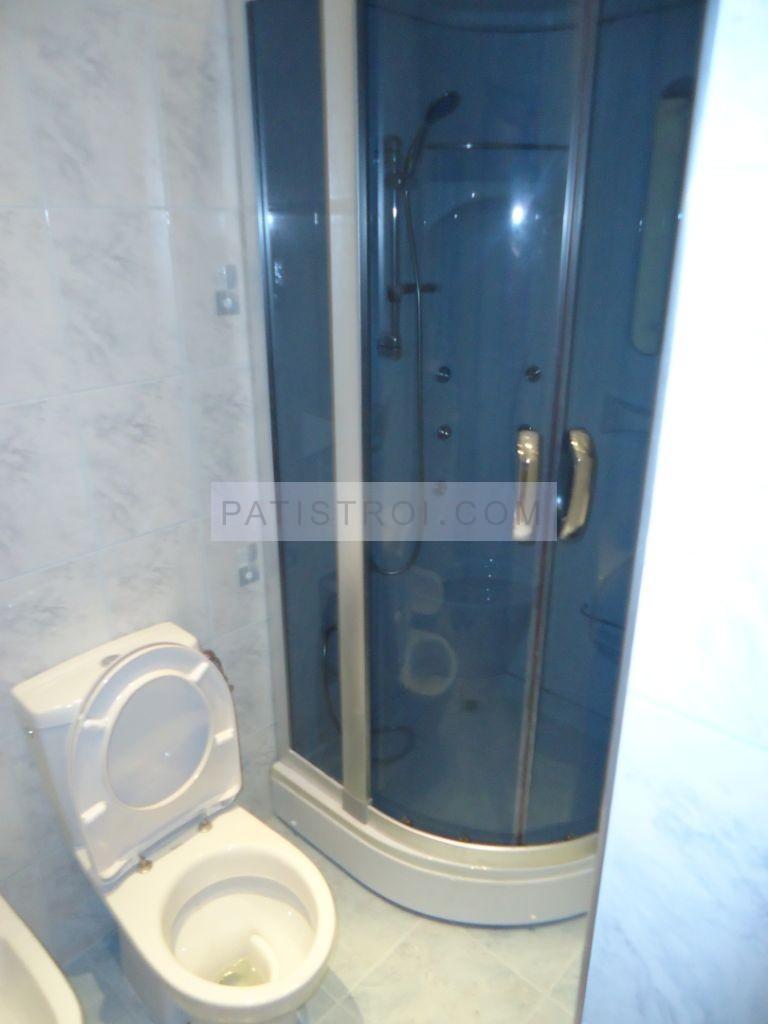 Вътрешни ремонти - баня снимка 4